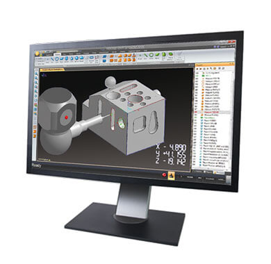 Software CMM Manager